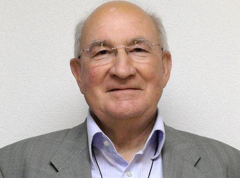 Abbé Claude Ducarroz